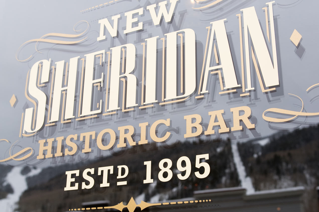 Telluride's Historic Hotels - our history since 1895 at the New Sheridan