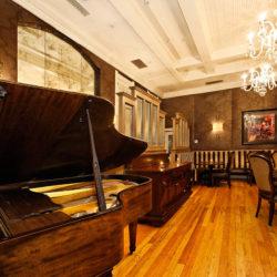 American-Room at New Sheridan Chop House