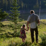 telluride family fishing summer activites