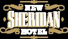 New Sheridan Hotel Telluride Logo