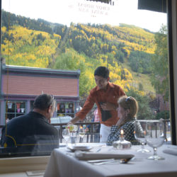 Chop House Restaurant best restaurnat in Telluride