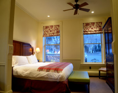 Prospector Junior Suite