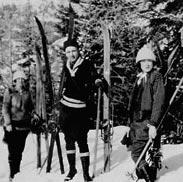 histohistoric New Sheridan Hotel historic skiing Telluride