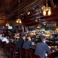 MEDIA - Sheridan Historic Bar at the New Sheridan Hotel Telluride