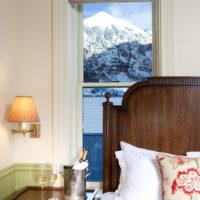 MEDIA - Hotel Room at the New Sheridan Hotel Telluride